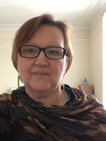 Tina Dunne Psychotherapist and counsellor MBACP reg.