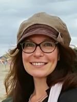 Charlotte Lyons BSc DipCounPsy MA
