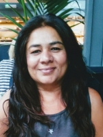 Shobhna Walsh (Relate Trained Individual/Couple Therapist) Reg. MBACP
