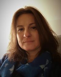 Anna Bobak MA, PGDip, CMCOSCA