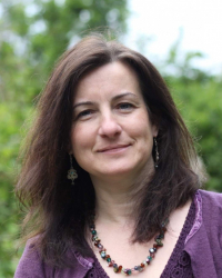 Anna Bobak MSc, CMCOSCA