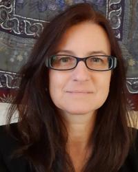 Anna Bobak MA, MSc, CMCOSCA
