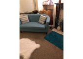 My relaxing counselling room