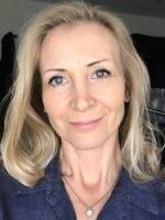 Jolanta Steikuniene Psychotherapist MNCS Accred, Clinical Hypnotherapist