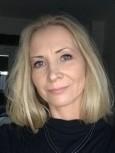 Jolanta Culpan Psychotherapist MNCS Accred, Clinical Hypnotherapist