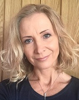 Jolanta Culpan MBACP Psychotherapist MNCS Accred, Clinical Hypnotherapist