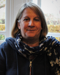 Linda McAvoy, Accredited family, couple and parenting counsellor