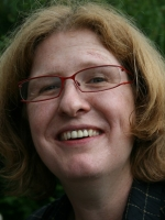 Anne McKay, Chartered Clinical Psychologist in Psychotherapy, DIT therapist