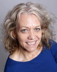 Geraldine Thomas: Psychotherispt | Counsellor | Mindfulness Teacher & Trainer.