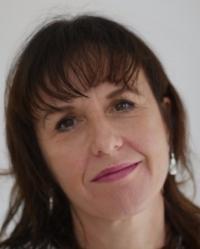 Alison Hamley CPsychol, MSc, MPhil (Cantab),  BSc (Hons), MBPS