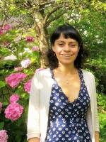 Lilly Yates Art Psychotherapist - (Charlene L A Yates)