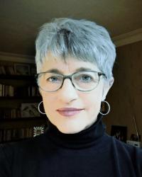 Angela Wicke
