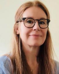 Sarah-Jane Elwin MBACP - Holistic Integrative Psychotherapist