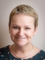 Gina Hickey - PgDip, MBACP