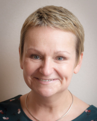 Gina Hickey - PgDip, MBACP (Accredited)