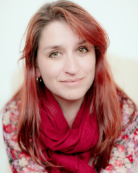Natalia Lockett Psychodynamic Counsellor & Psychotherapist MSc MBACP