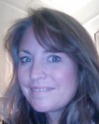 Caterina Baskerville MA Humanistic and Integrative Psychotherapist. UKCP reg