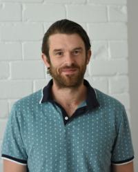 Ben Jones, BACP accredited Psychotherapist