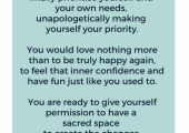 90 Day Empowerment Package