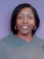 Jennifer John BACP Registered Counsellor
