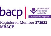 Registered member BACP