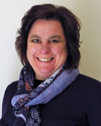 Andrea Sutton - Dip Counselling (CPCAB)