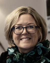 Sue Frankfort