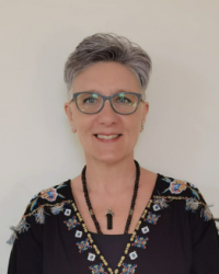 Alison Walker : BA (Hons) - Reg MBACP (Accredited) - Counsellor and Supervisor
