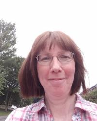 Linda Panek Counsellor, Registered Member MBACP, Rotherham