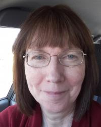 Linda Panek, Counsellor,  MNCS Accred, Rotherham
