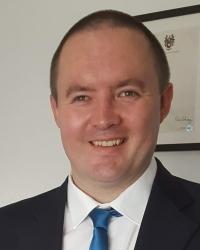 Matthew Gettins MBACP (Reg)