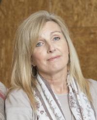 Julie Lucas. Dip Couns. MBACP