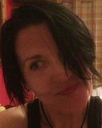 Andria Smith Psychotherapist/Supervisor FdSc BSc (hons) MSc MBACP (accred) MBPS