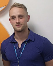Christopher Spanton - Accredited EMDR & CBT Psychotherapist (BABCP)