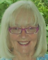 Linda Colleen Haylett. MA. PG Dip Person Centred Counselling