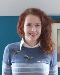 Sarah Foran-Kent, BABCP, CBT, DBT, Qualified Trauma Specialist