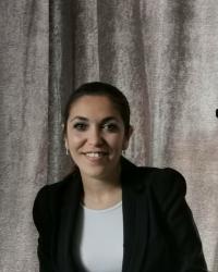 Roxana Trelia (MBACP)