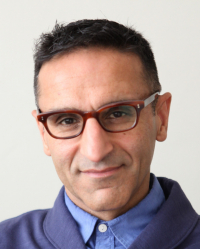 Anthony Sidhu,  Counsellor & Couples Counsellor (MPACP)