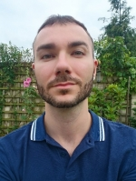 Lucas Voclere - Counselling - Psychotherapy (MBACP)