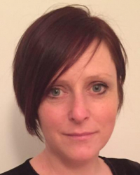 Dr Claire Appleton Chartered Clinical Psychologist
