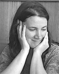 Kirsteen Greenholm