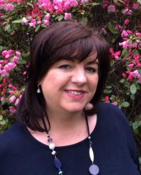 Lesley Delaney MBACP