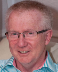 Frank McCormick - MNCS (Accred) & MBACP (Registered)