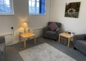 Farnham Therapy Room