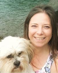 Katie Ellis, BSc, MBACP