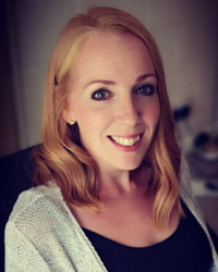 Claire Reeves - Counsellor & Master NLP Coach
