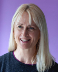 Fiona Penfold BSC (hons) MBACP Child and  Adolescent Counsellor