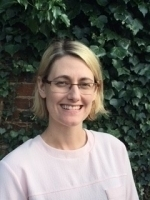 Amy Cooper, PgDip, BABCP Accredited Psychotherapist
