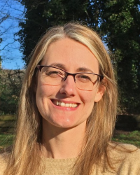 Amy Cooper, PgDip, BABCP Accredited Psychotherapy and Counselling