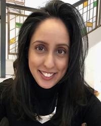 Amrita Athwal